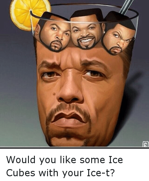 Instagram Would you like some Ice Cubes 3355c7 🔥 25 best memes about funny, ice cube, and ice t funny, ice,Ice Cube Meme