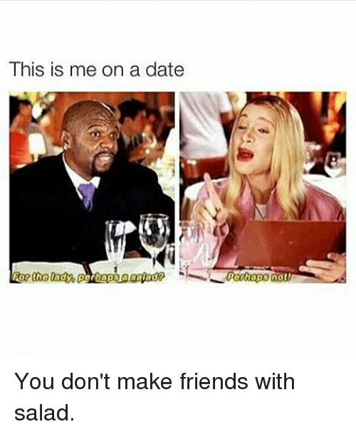 Making the transition from friends to dating