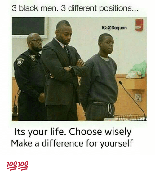 Choose Wisely