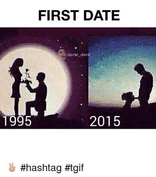 What does dating mean in 2015
