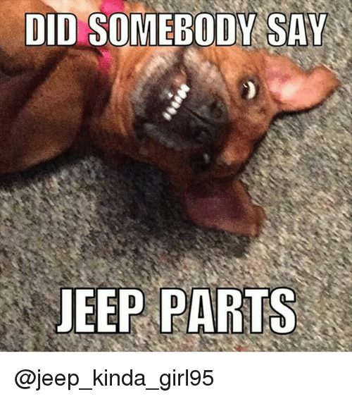 Search Help I Accidentally Build A Jeep Memes on me.me