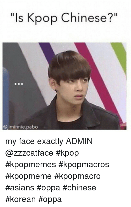 What exactly is K-pop?