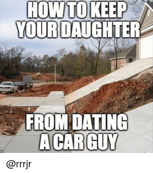 What to do when your daughter is dating a dud