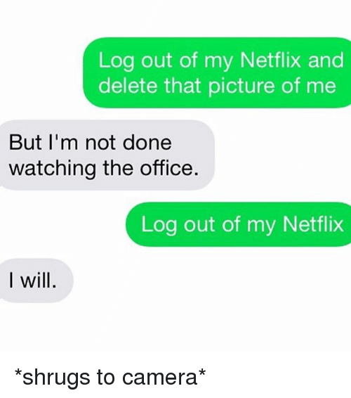 netflix how to delete continue watching