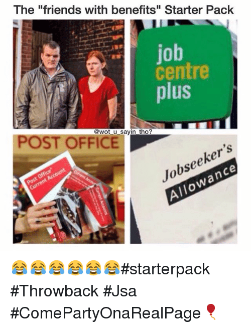 Funny Post Office Meme : Best memes about friends with benefits girl