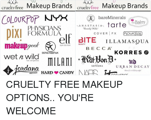 Makeup Brands Made In The Usa