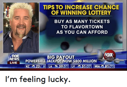 does buying more lottery tickets increase chances of winning monopoly