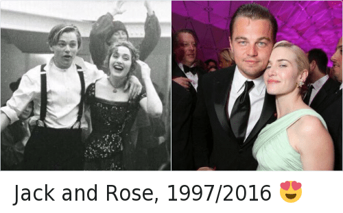 25 best memes about jack and rose jack and rose memes - Jack and rose pics ...