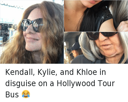 kylie and khloe