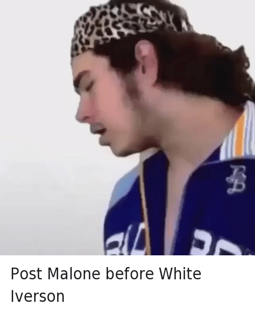 Post Malone Too Young
