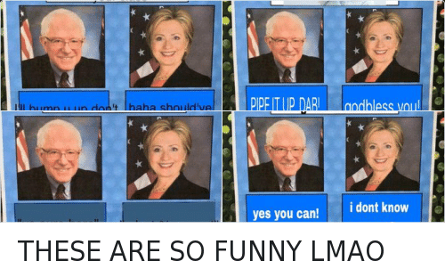 Funniness: Bernie or Hillary  Be informed. Compare them on the issues that matter.  getting an  89.49 In  Issue:  our class  lil bump u up don't haha should've  worry about it  studied harder THESE ARE SO FUNNY LMAO