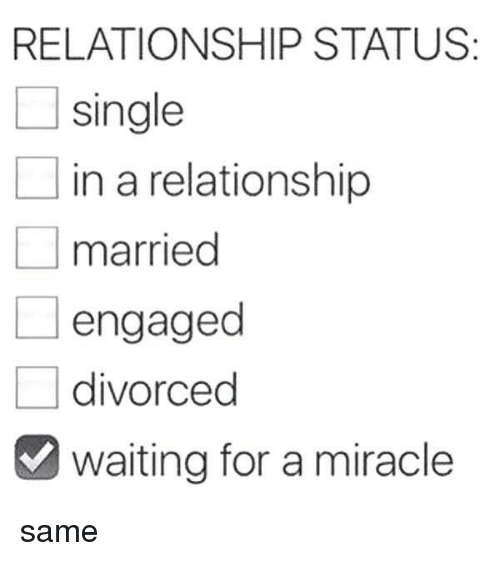 how to change relationship status on facebook to engaged