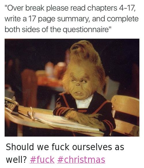 _uP420qSR5 Instagram 🔥 25 best memes about the grinch, christmas, school, and teacher