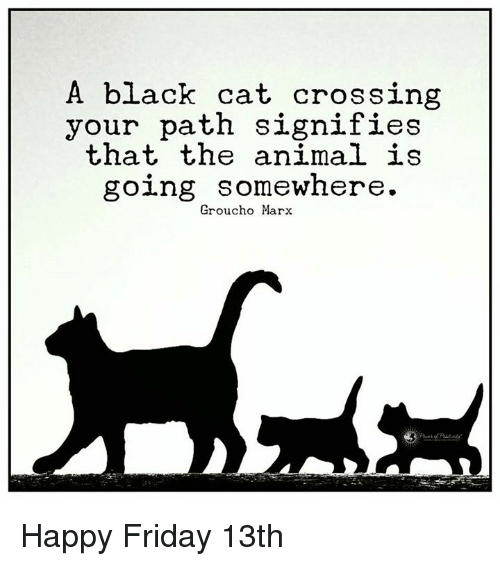 Image result for happy friday 13th images