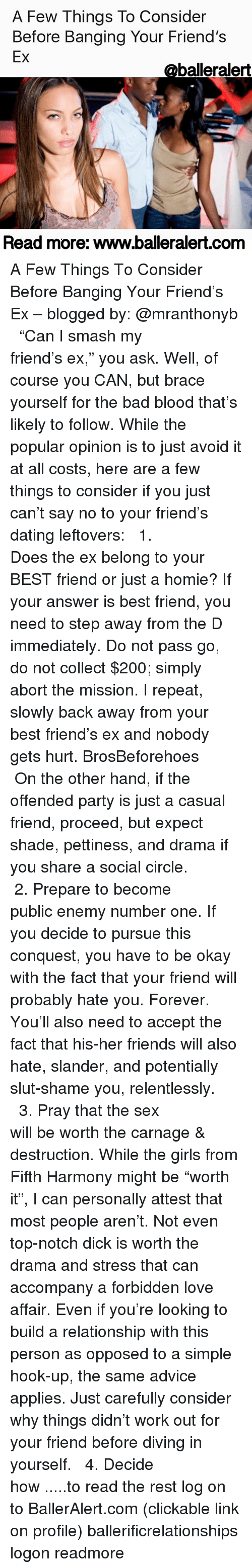 How to become friends before dating