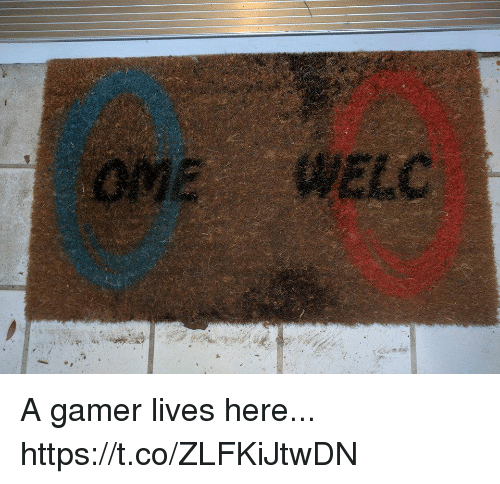 Video Games, Gamer, and  Lives: A gamer lives here... https://t.co/ZLFKiJtwDN