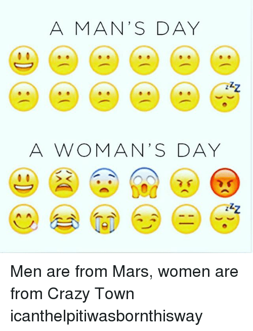 men are from mars Buy men are from mars women are from venus tickets at the new jersey performing arts center in newark, nj for feb 17, 2018 08:00 pm at ticketmaster.