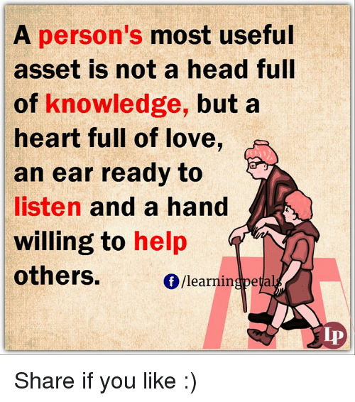 25+ Best Memes About Helping Others | Helping Others Memes
