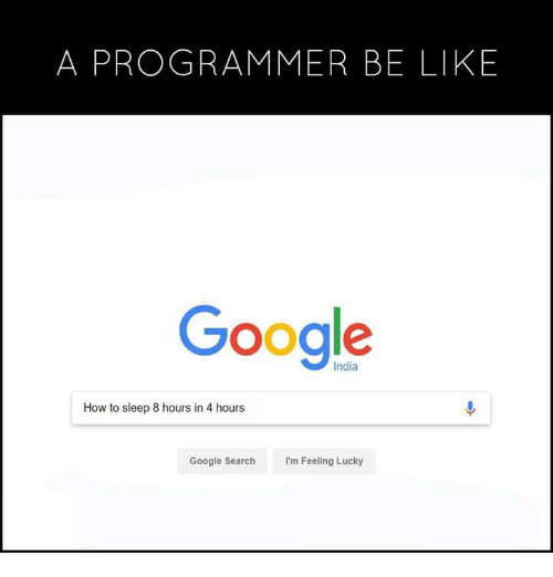 how to become a programmer in india