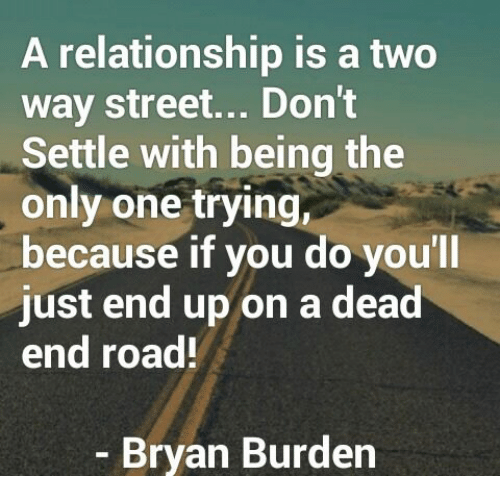 road of the dead 1 ending relationship