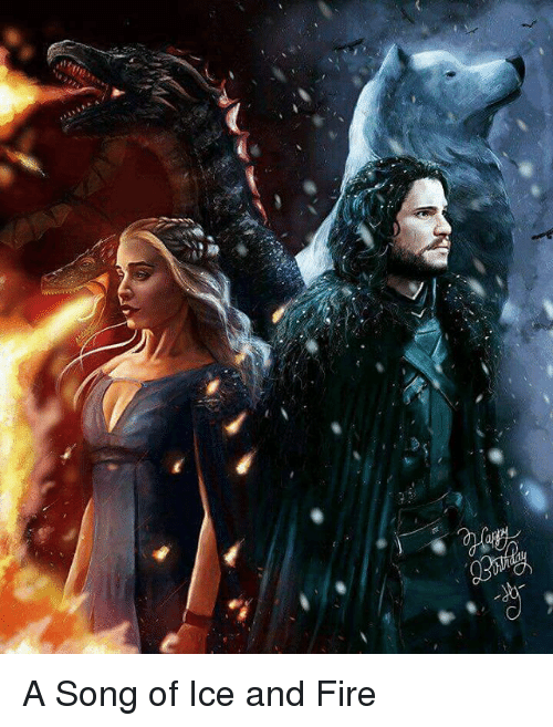 a song of ice and fire - photo #16