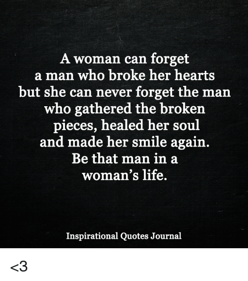 Man Broken Heart Quotes: 25+ Best Memes About Made