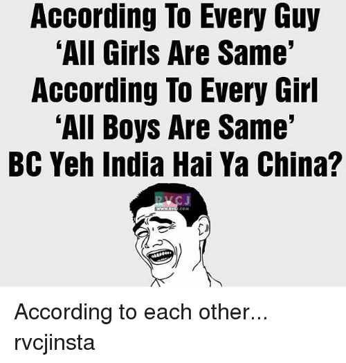 Good Morning Ma Am In Chinese : Best memes about all boys