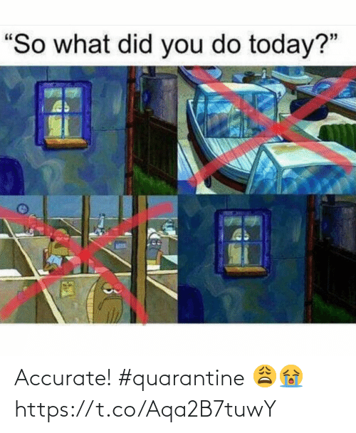 SIZZLE: Accurate! #quarantine 😩😭 https://t.co/Aqa2B7tuwY