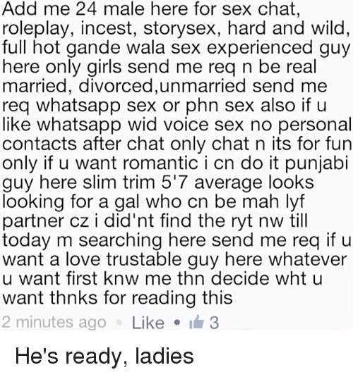 incest roleplay chat