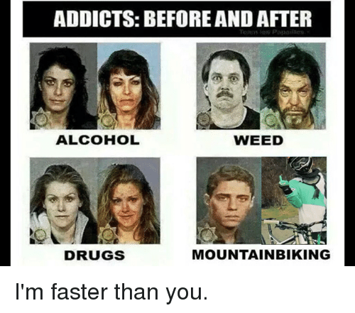 alcohol recovery before and after