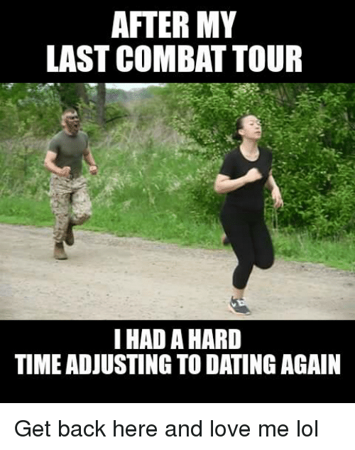 Is dating after 35 hard