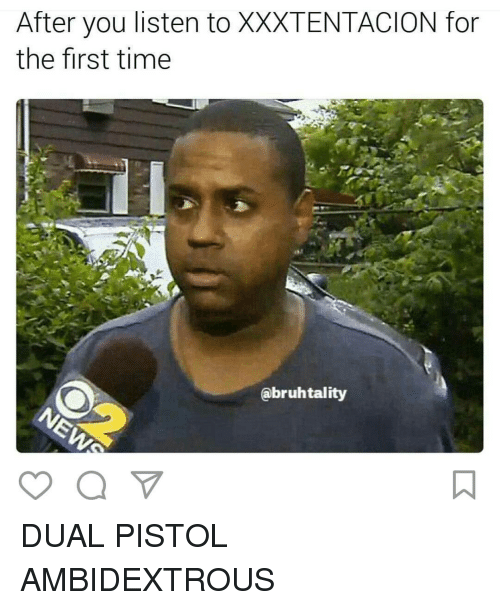 After the first date