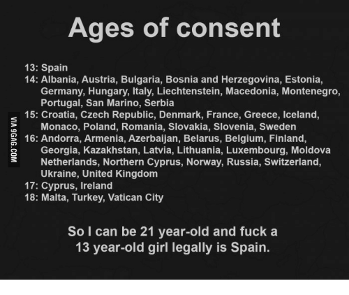 Age of consent for hookup in georgia