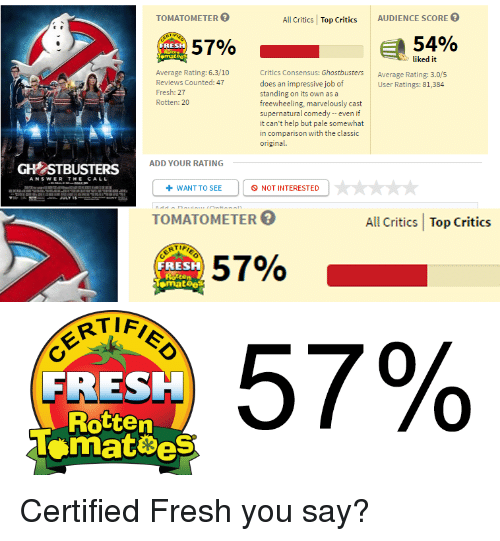 how to write an audience review on rotten tomatoes