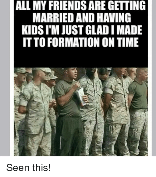 25+ Best Memes About Formation And Military