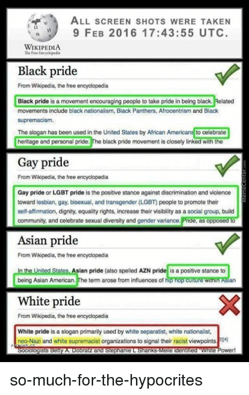 Homosexual discrimination wikipedia free