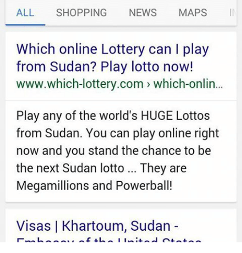 lotto onlin