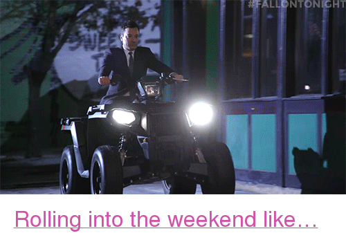 "tonight show: ALLONTONIGHT <p><a href=""https://www.nbc.com/the-tonight-show/video/justin-timberlake-dwayne-johnson-this-is-us-cast/3661002"" target=""_blank"">Rolling into the weekend like&hellip;</a></p>"