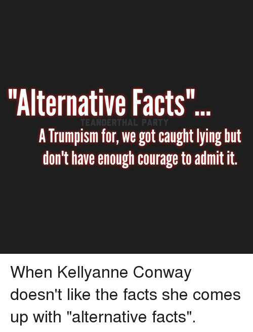 Funny Conway Memes of 2017 on SIZZLE   Kellyanne