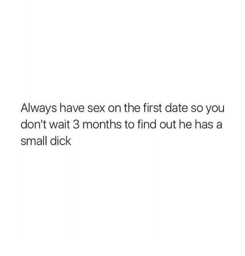 First 3 months of dating