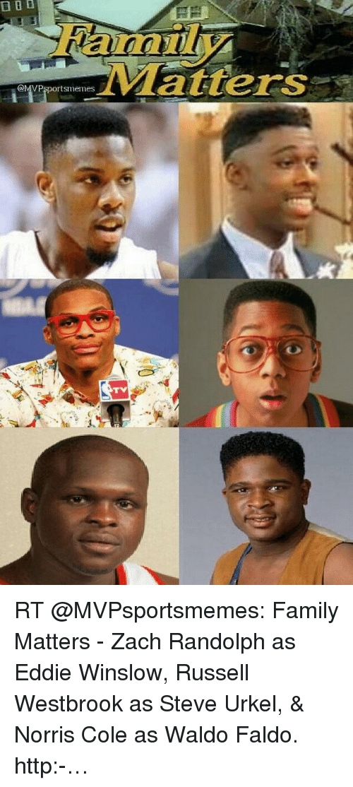 amatters a mvpsportsmemes rt mvpsportsmemes family matters zach randolph 2151309 🔥 25 best memes about nba and steve urkel nba and steve urkel memes