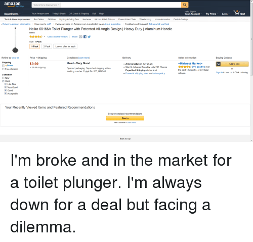 7006 funny shopping memes of 2016 on sizzle niggas for Is home improvement on amazon prime