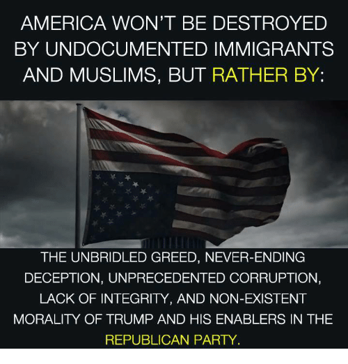moral corruption and deception If someone or something is corrupt,  is considered moral or right or proper  soldiers in the praetorian guard with respect to corruption or political.