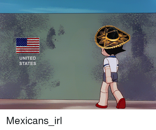 mexicans: an  UNITED  STATES Mexicans_irl