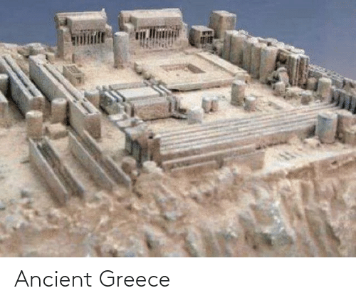 ancient greece: Ancient Greece