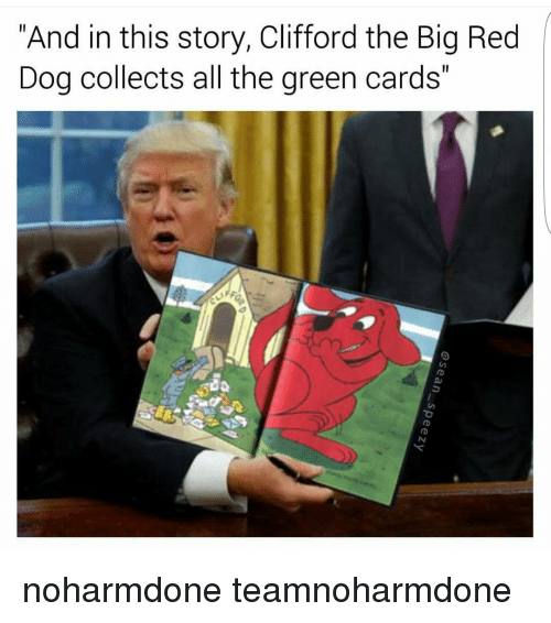 Clifford The Big Red Dog Funny