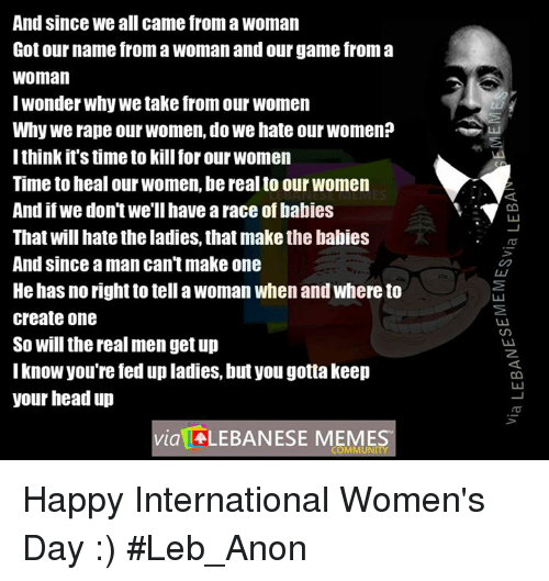 Funny International Women S Day Memes : Funny international women s day meme and