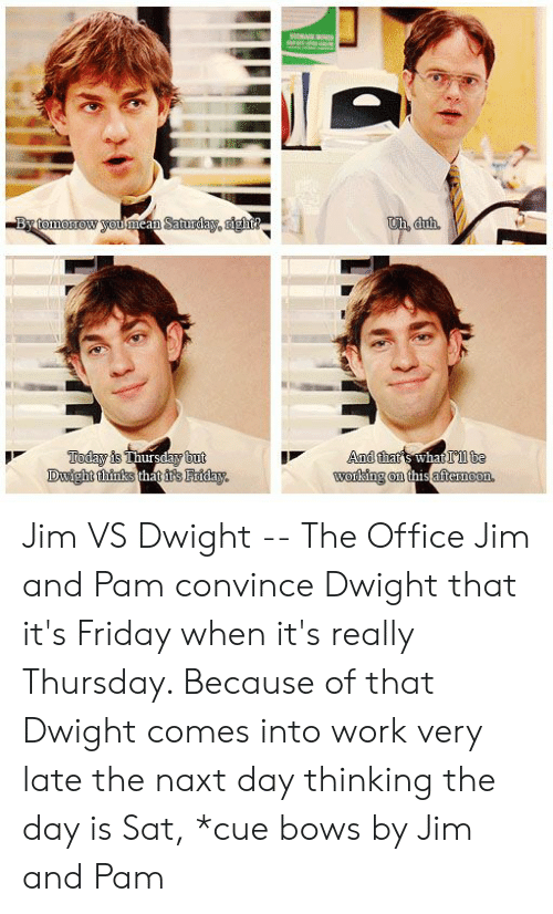 🔥 25+ Best Memes About Dwight the Office | Dwight the