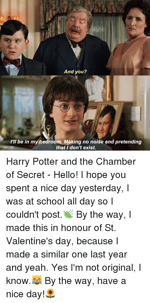 harry potter and the secret chamber pdf