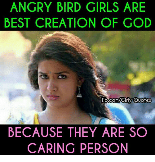 Angry Quotes About Girls: 25+ Best Memes About Angry Bird